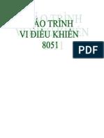 Giao Trinh 8051.Doc