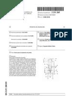 Patent Eh or No Perlita