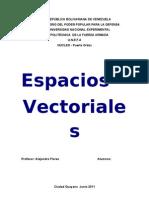 Producto Vectorial + Libro