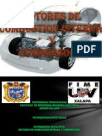 Motor Encendido Por Chispa- Exposicion Numero 8