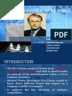 Kirt- Porter 5 Force Model (2)