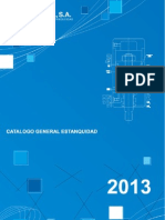 Catalogo Estanquidad 2013 Interseal