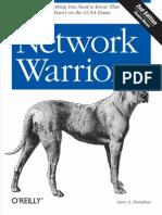 Network Warrior2ed