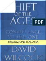 David Wilcock - Shift of Ages (Italiano)