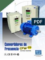 CFW09 Convertidor de Frecuencia 4-174.pdf