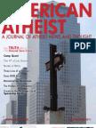 American Atheist Magazine Third Quarter 2011