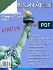 American Atheist Magazine Fourth Quarter 2012