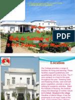 Babe Ke Institute of Nursing Daudhar