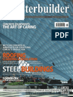The Masterbuilder_May 2012_Steel Buildings and Roofing Special