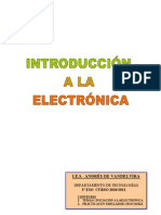 Ejercicios Electronica