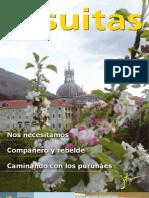 Gortaire en Jesuitas n.108_2011