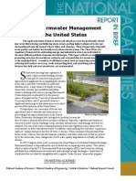 Stormwater Discharge Final