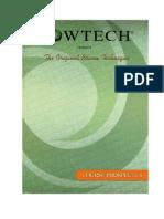 Bowtech Prospectus