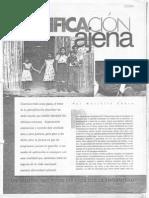 Suplemento El Comercio 29 de Enero de 1998