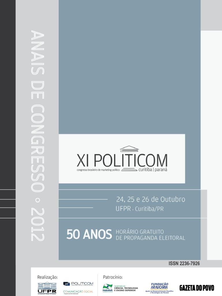 ee64528bbcd Anais Politicom 2012