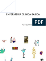 Materia Enfermeria Clinica Basica 1