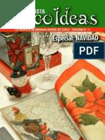 Artel Decoideas Especial Navidad 01-12-2011