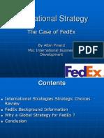 internationalstrategyfedexpresentation-090906101034-phpapp02-1