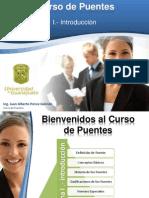 Curso de Puentes - I - Introduccion.ppsx