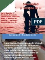 Presentación1SEXUALIDAD Y CUIDADO DE SI-
