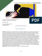 alvaro llosa sanz - los soportes de la ficción y el quijote, hacia la novela digital
