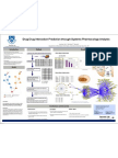 Drug-Drug Interaction Prediction Through Systems Pharmacology Analysis (Poster)