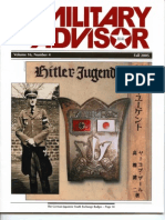 The German-Japanese Youth Exchnage Badges a Known and Unknown Oddity by Wilhelm P.B.R. Saris