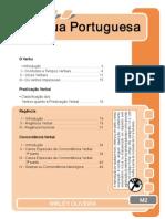 Lingua Portuguesa Modulo 02