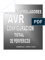 microcontroladores AVR