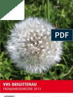 Brigittenau VHS wien