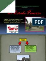 El Estado Peru...