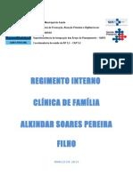 Regimento Interno CF Alkindar 2013 (1)
