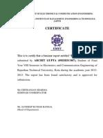 Certificatemb
