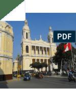 CHICLAYO Ciudad Difusa