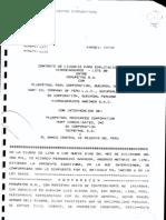 Contrato Lote 88