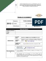 TA-DERECHO-IV-Teoría General del Proceso-CARLOS BULNES