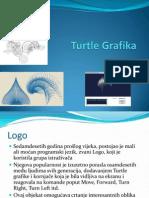 Turtle Grafika