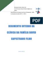 Regimento_interno_cf David Capistrano Filho