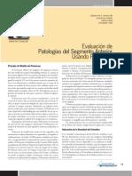 Evaluacion de Patologias Del Segmento Anterior Usando Pentacam