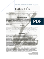 Taller Algodon