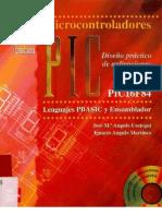 Microcontroladores PIC - Usategui & Martinez - 3a Edic