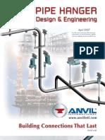 ANVAL Pipe Hanger Design Engineering Catalog