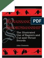 Renaissance Swordsmanship