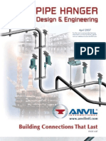 Design of Structural Steel Pipe Racks Pipe Hanger Design Engineering Catalog.pdf