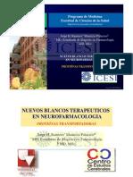 Ramirez-H Jorge Nuevos Blancos Terapeuticos Neurofarmacologia