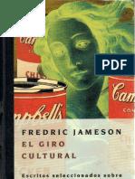 Jameson Frederic