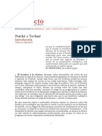 Psiché y Techné - Umberto Galimberti