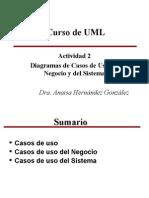 actividad2 diagrama de casos de uso del negocio y del sistema