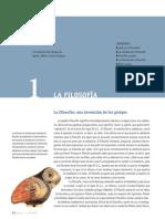 Filosofia u1 ed.tinta fresca