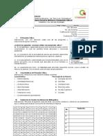 1er Examen Parcial de Métodos Ciclo 2012 - 2013.docx